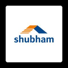 Shubham- Logo