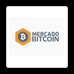 mercado Bitcoin - logo