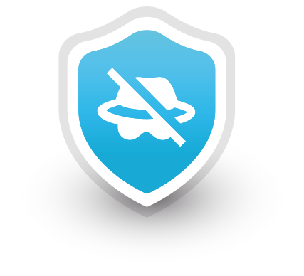 appdome anti hacking icon blue png