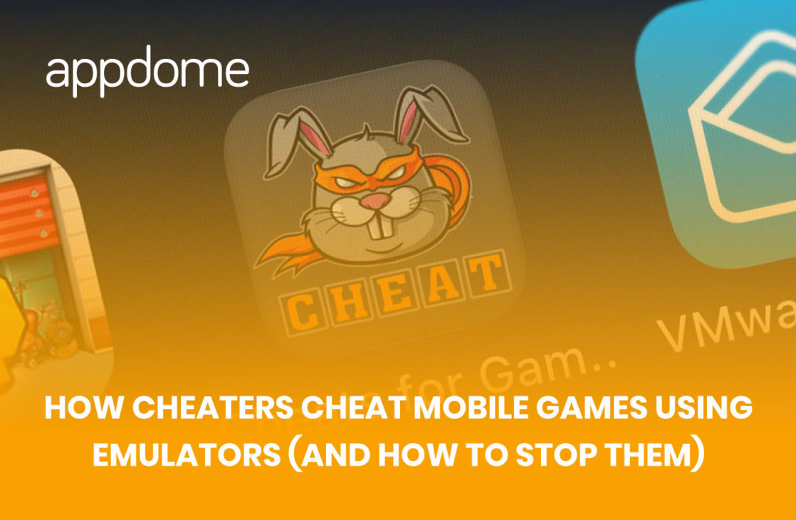 how cheaters cheat mobile games using emulators