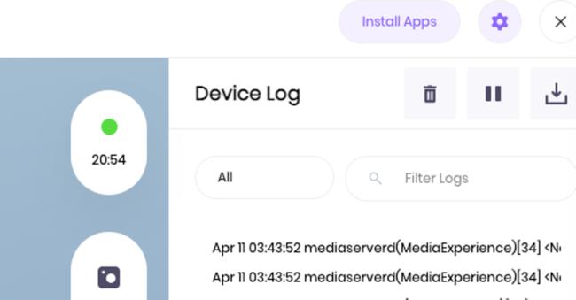 kobiton automated testings android ios dynamic instrumentation