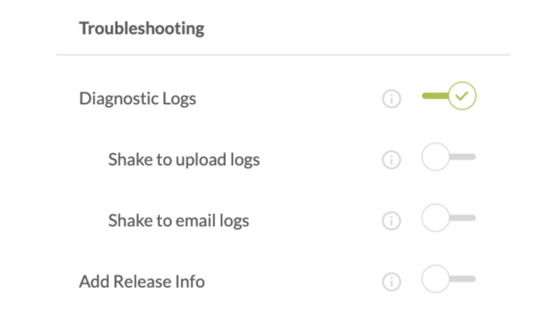 troubleshooting.appdome