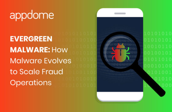 stop evergreen malware with Appdome