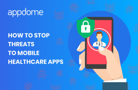 How to Stop Threats to Mobile Healthcare Apps
