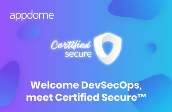 appdome certified secure devsecops