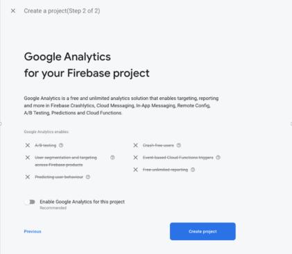 create.project.google.firebase.devsecops