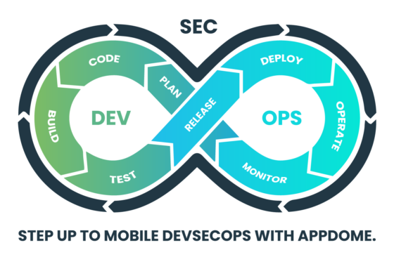 Step up to Mobile DevSecOps with Appdome