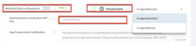 Safetynet.device.attribution